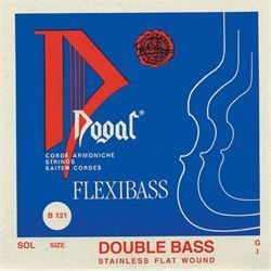 Blue Tag Flexibass