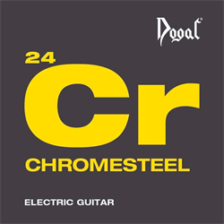 Chromesteel Electric Hexagonal