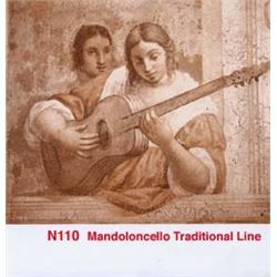 Traditional Line Mandoloncello
