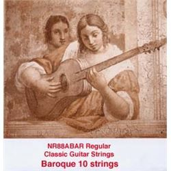Venetian String Barocca