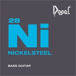 NICKELSTEEL Bass