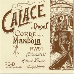 Calace Round Wound